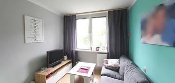 2 pokoje 38 m2 - syberka ul. bilika