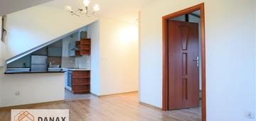 Ruczaj/borek - 2 pokoje, balkon, miejsce postojowe