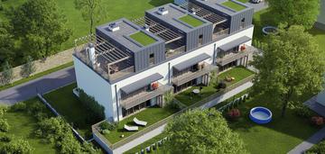 Mieszkanie w inwestycji: Osiedle Wiślanych Pól