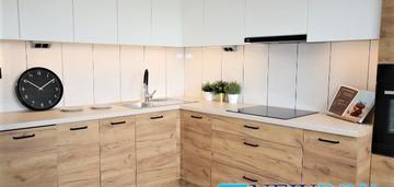 Duże 2 pokoje z nową kuchnią blisko Al. NMP
