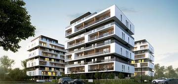Mieszkanie w inwestycji: Osiedle Gwiezdna
