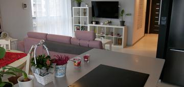 3-pokojowe mieszkanie w nowym budownictwie 79,8m2