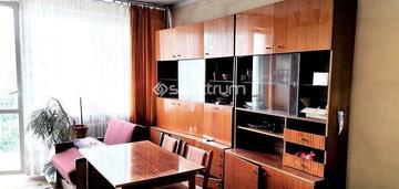 Mieszkanie o fantastycznym układzie! 2 balkony!