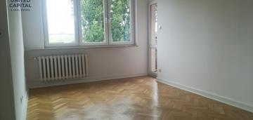 3 pokojowe mieszkanie | dwustronne | wola | balkon
