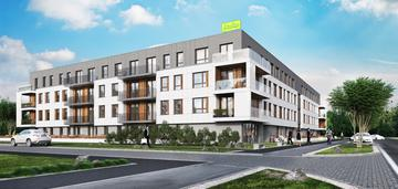 Mieszkanie w inwestycji: Poloneza