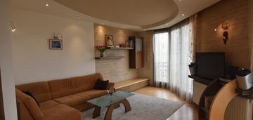 2pokojowe mieszkanie z pięknym widokiem na ruczaju