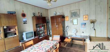 Mieszkanie 2 pok. 40 m2, z garażem, bielawa