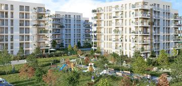 Mieszkanie w inwestycji: Eko Park Etap II