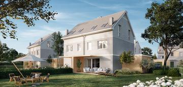 Dom w inwestycji: Osiedle Scandi
