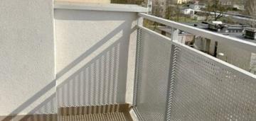 3 pokoje z dużym balkonem 63m2 ul. długosza
