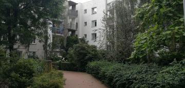Atrakcyjne dwupokojowe mieszkanie na ursynowie
