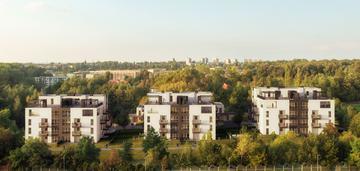 Mieszkanie w inwestycji: Uroczysko Matylda
