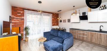 Okazja/ apartament w centrum wrzeszcza/10m2 tarasu