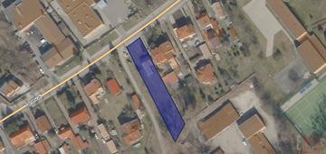 Działka w mieście, 1190 m2, białystok