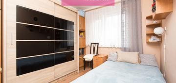 Przestronne mieszkanie w pruszczu gdańskim