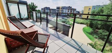 Lux 4 pokoje | słoneczne stabłowice garaż w cenie!