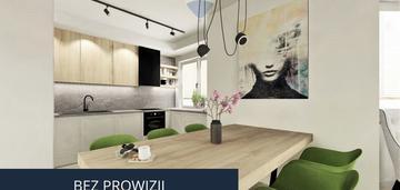 3-pok. mieszkanie z gotowym projektem na szczęście