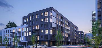 Mieszkanie w inwestycji: Zajezdnia Wrzeszcz