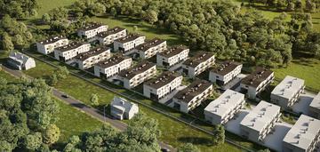 Mieszkanie w inwestycji: Metropolitan Park Marki