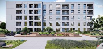 Mieszkanie w inwestycji: Divertimento