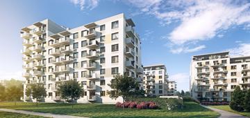 Mieszkanie w inwestycji: Park Skandynawia