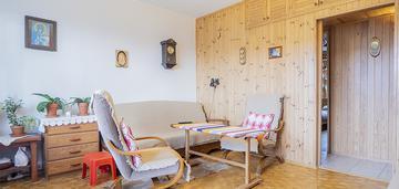 Mieszkanie 3-pok | 63 m2 | grzegorzewskiej