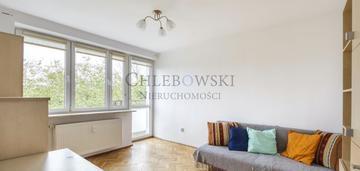 Mieszkanie 48 m2 - spokojna okolica
