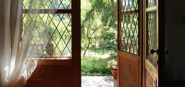 Klimatyczny dom z urokliwym ogrodem, nieporęt