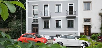 Komfortowe dwupokojowe mieszkanie w centrum