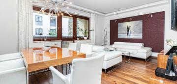 Nowoczesne mieszkanie 65 m2 poznańska - krowodrza
