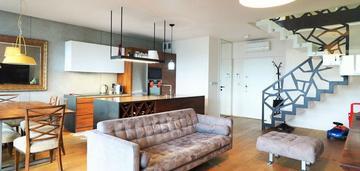 Ekskluzywne mieszkanie na krakowskim kazimierzu 4p