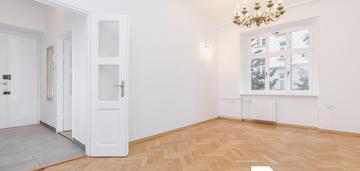 Sprzedaż -78m2  apartament w kamienicy na powiślu