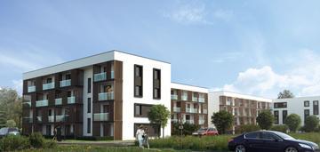 Mieszkanie w inwestycji: Lubelska Osada etap II