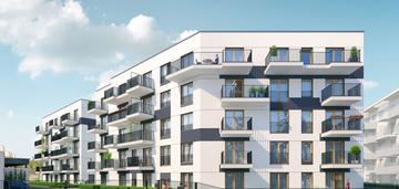 Mieszkanie w inwestycji: Mate3ny
