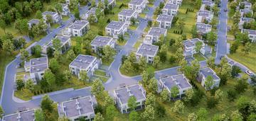 Dom w inwestycji: Osiedle Leśne - I etap