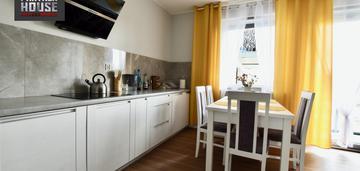 Nowoczesne mieszkanie i 3 pokoje, 67 m2 i winda