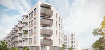 Mieszkanie w inwestycji: Nowa Jutrzenka