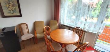 Dwa pokoje z osobną kuchnią