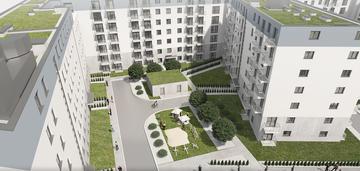 Mieszkanie w inwestycji: Art Malta