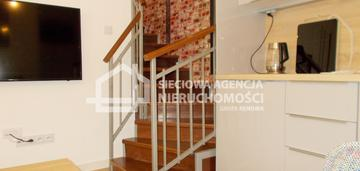 Mieszkanie 36 m2, 2 pokoje gdańsk główne miasto