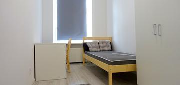Komfortowy dwuosobowy pokój do wynajęcia