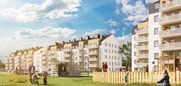 Mieszkanie w inwestycji: Murapol Zielony Żurawiniec