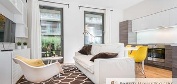 Apartament z dwiema sypialniami w angel wawel