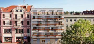 Mieszkanie w inwestycji: Plac Słowiański 10