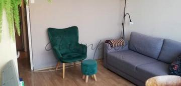 2 - pokojowe mieszkanie na mokotowie