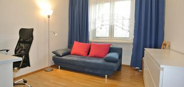 Mieszkanie 1 pok, 27 m2, metro plac wilsona