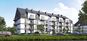 Mieszkanie w inwestycji: Apartamenty Świderska