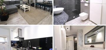 Osielsko, 2015 rok, ekskluzywne mieszkanie