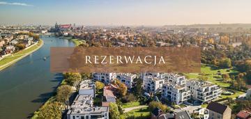 Apartament w najlepszej lokalizacji w krakowie