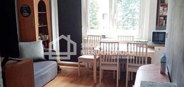 Mieszkanie 2 pokoje iii p. gdańsk-wrzeszcz
